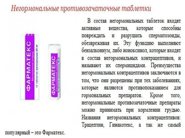 Мифы о гормональных препаратах - причины, диагностика и лечение
