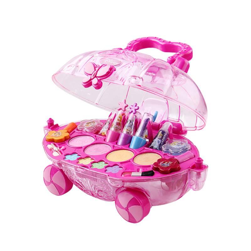 Что подарить девочке на день рождения в 4 года