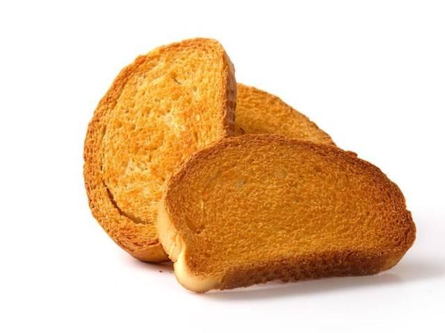 Хлеб при грудном вскармливании
