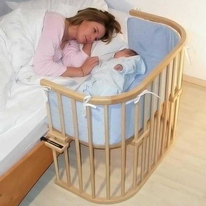 Как отучить ребенка от укачивания на руках и как перестать укачивать его перед сном