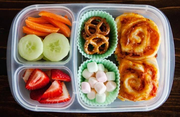 Правильный завтрак школьника: 7 рецептов на каждый день - parents.ru