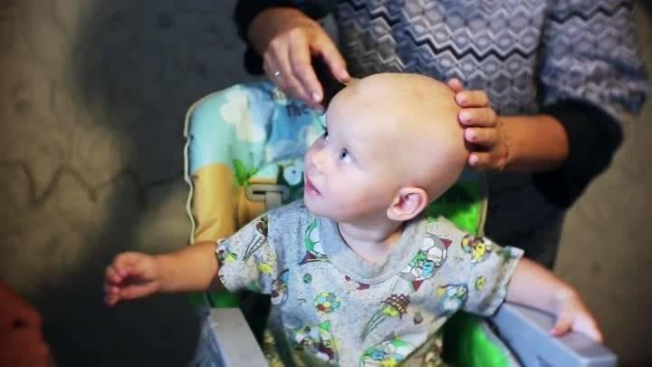 Первая стрижка ребенка – приметы и советы с фото и видео