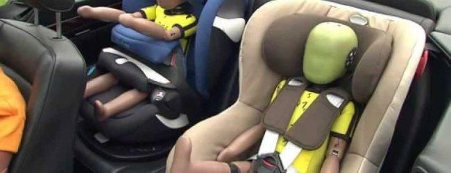 Детское автокресло - как выбрать для максимальной безопасности
