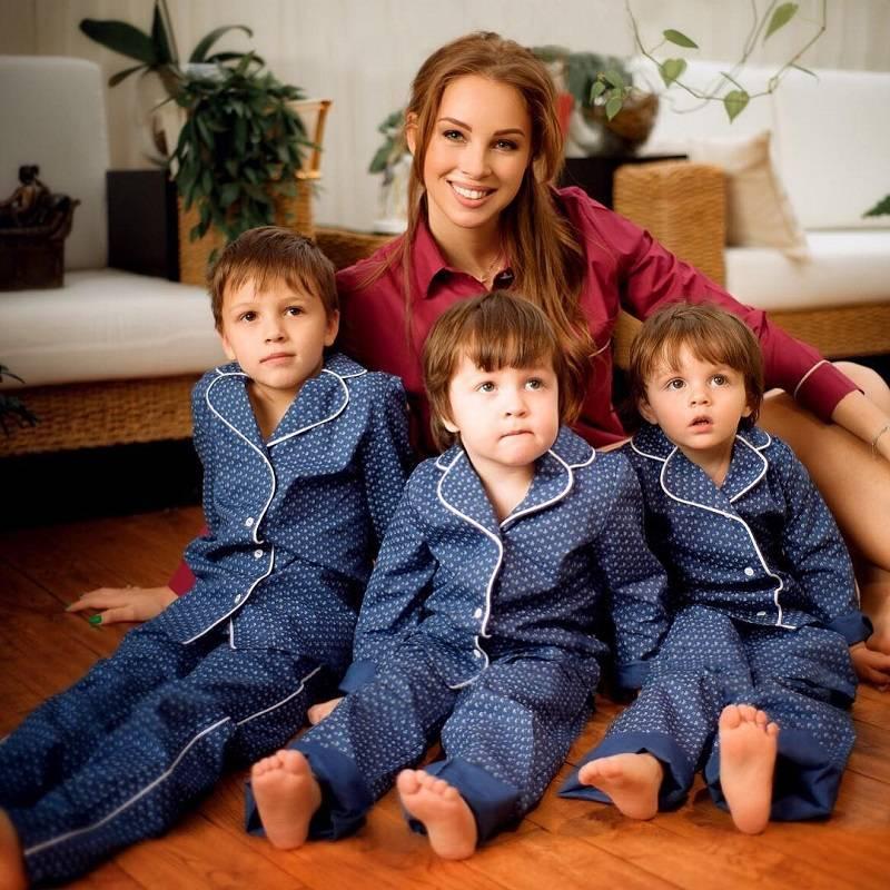 Самые многодетные мамы — звезды шоу-бизнеса