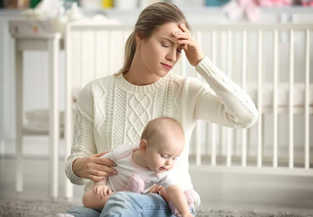 Чего боятся будущие мамы