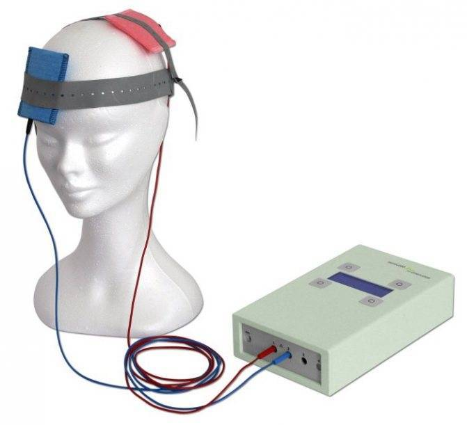 Трансцеребральная электротерапия при болях | семейный доктор
