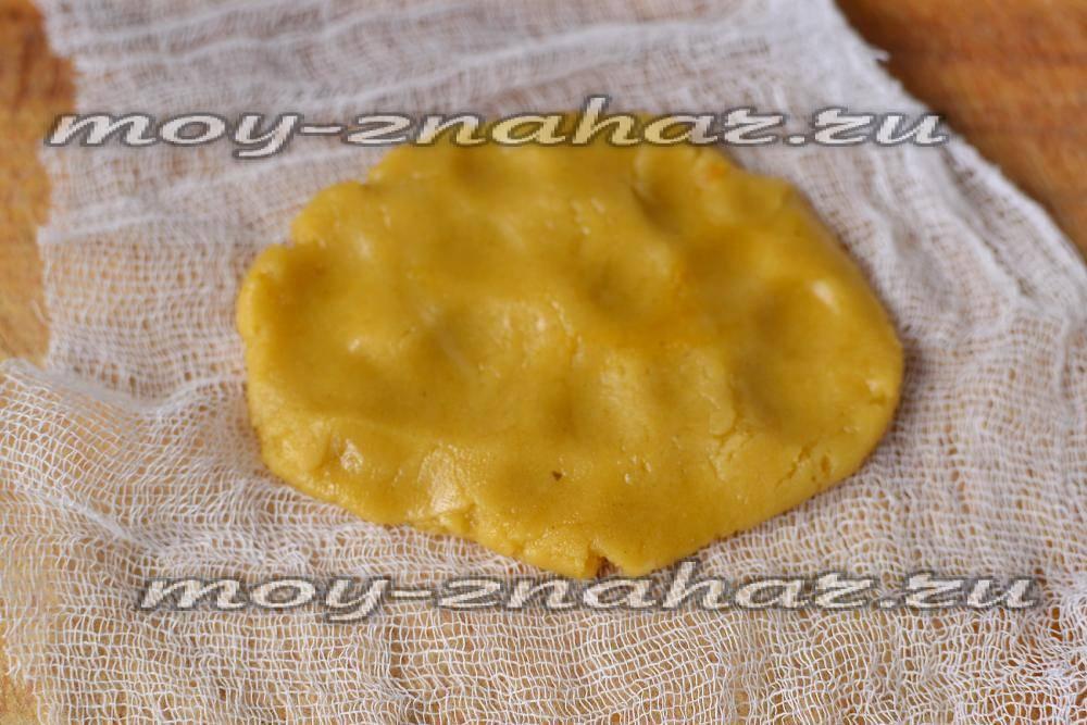 Эффективность и способы приготовления лепешек от кашля для детей