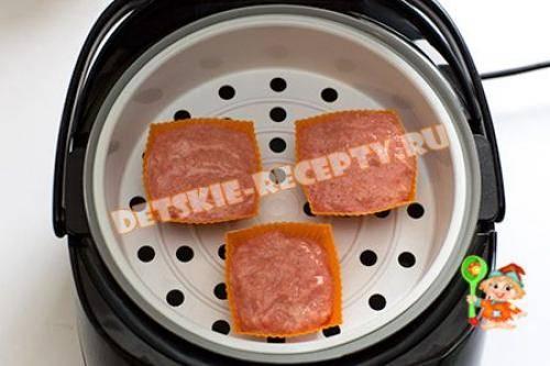 Мясное суфле: как приготовить блюдо