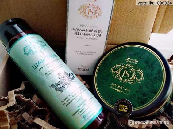 Натуральные шампуни без сульфатов и парабенов: список самых лучших