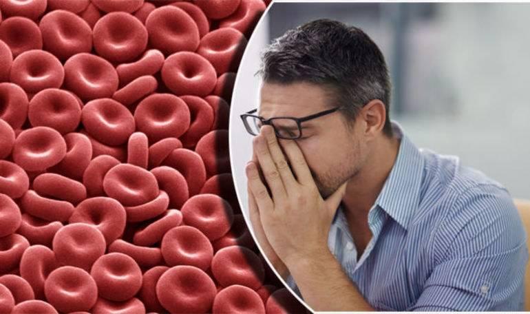 Низкий гемоглобин у ребенка: что делать и как повысить