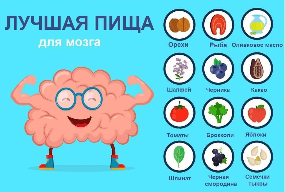 Лучшие витамины для развития мозга детей. какие витамины нужны для улучшения памяти и поддержания работы мозга ребенка?