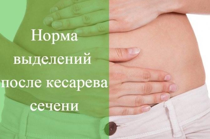 Выделения после родов - медицинский портал eurolab