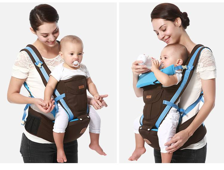 Кенгуру для новорожденных, разновидности, инструкция, лучшие модели
