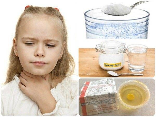➤ как эффективнее лечить горловой кашель у детей - советы деринат
