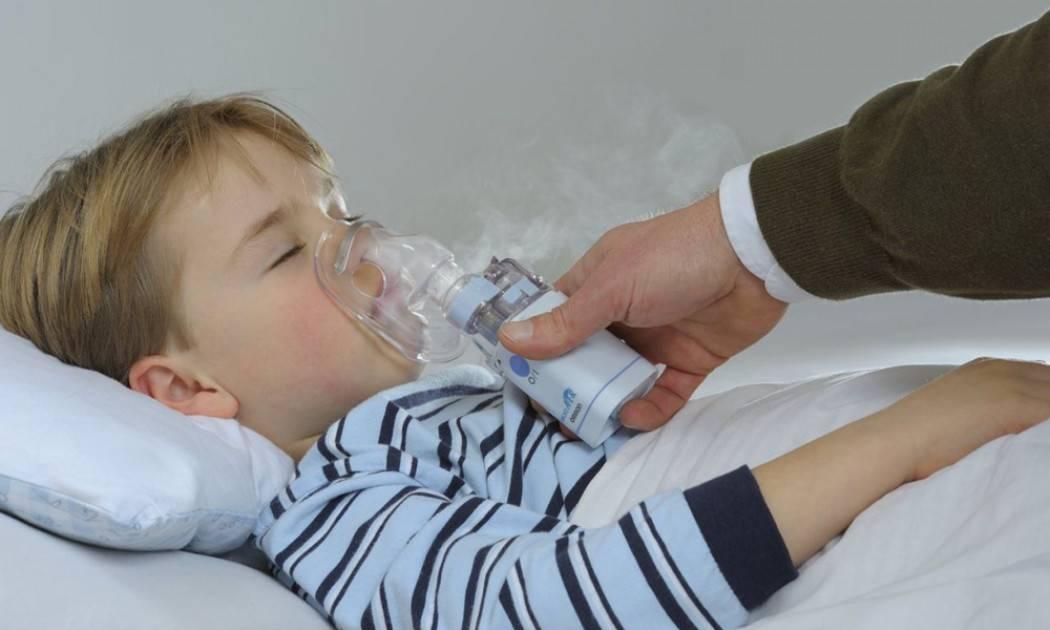 8 причин того, почему ребёнок храпит во сне