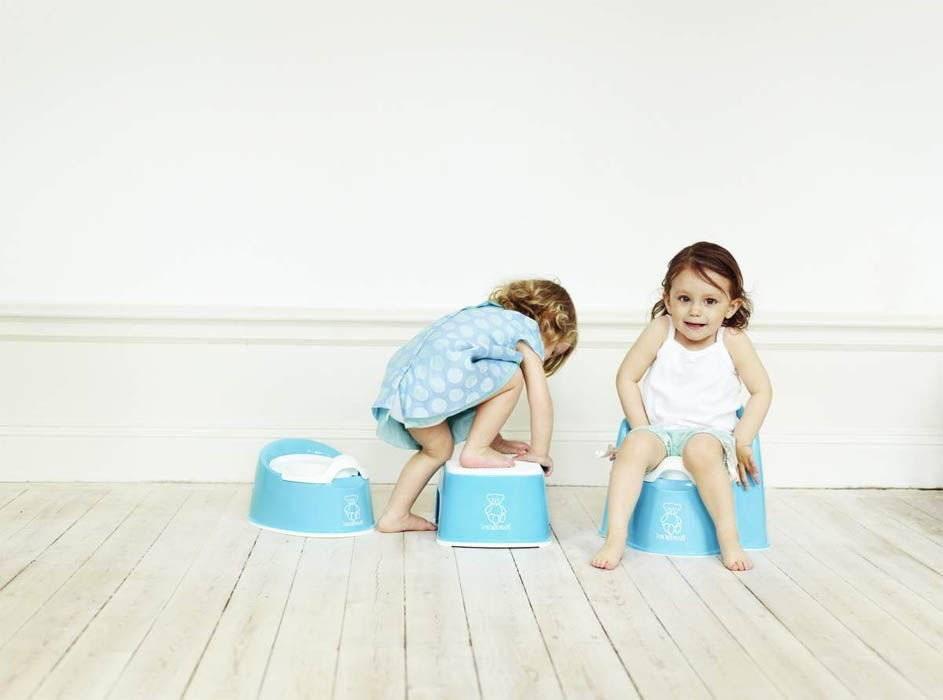 Как и когда приучить ребенка к горшку и как выбрать горшок для малыша