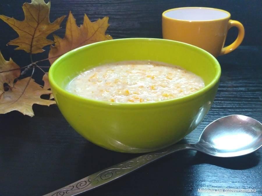 Молочный суп с вермишелью — 7 пошаговых рецептов вкусного супа