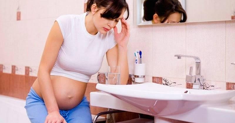 Роды начинаются - причины, диагностика и лечение