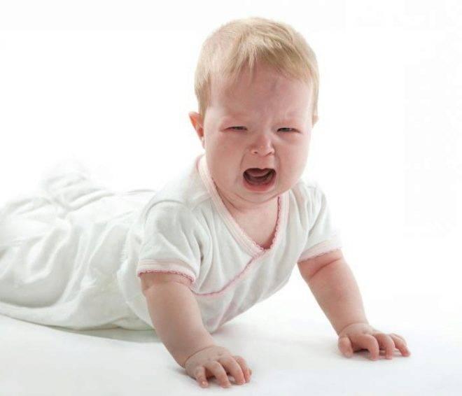 Упал с дивана и впал в кому. красноярские врачи спасли 5-месячного малыша   общество   аиф красноярск