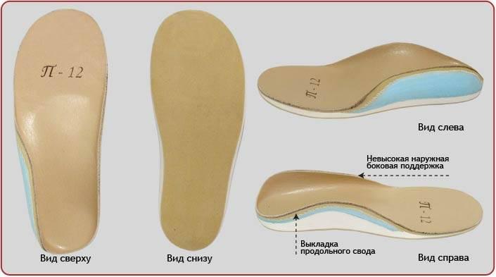 Ортопедические стельки для детей при плоскостопии: как подобрать обувь для здоровья стопы у подростков, профилактика плоскостопия