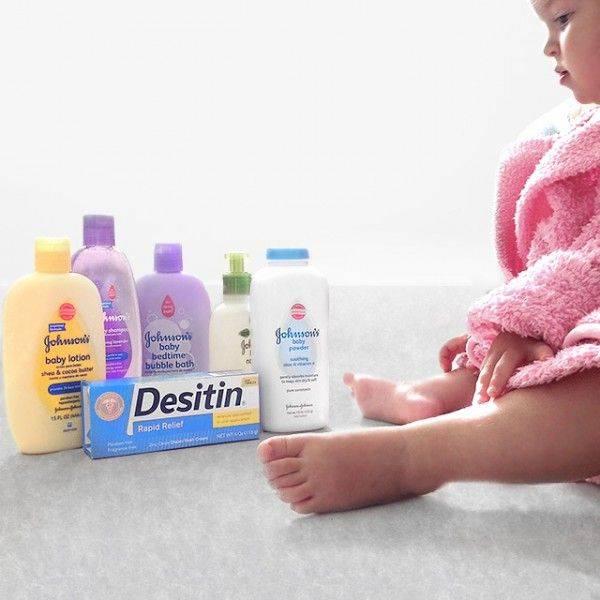 Чем мазать новорожденного после купания. какое средство предпочесть