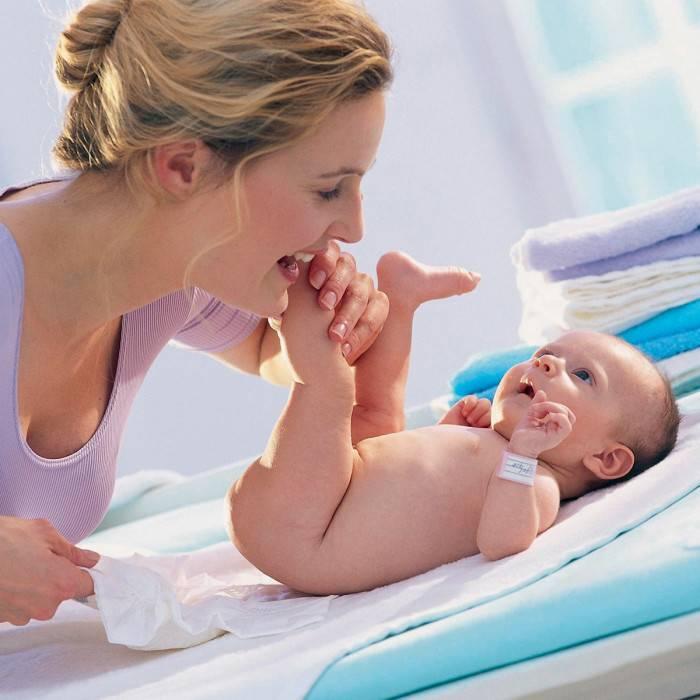 Первые дни после родов: инструкция по применению