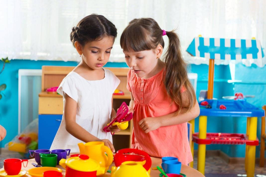 Муниципальный детский ад, или почему не стоит отдавать ребёнка в садик
