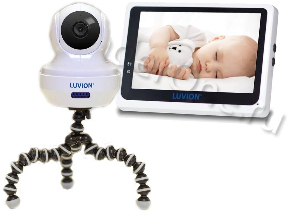 Рейтинг видеонянь: какая детская видеоняня лучше, как выбрать, сколько стоит?