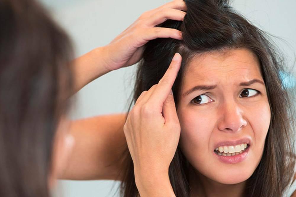 Перхоть и её причина - себорейный дерматит: лечение, как избавиться от перхоти – напоправку