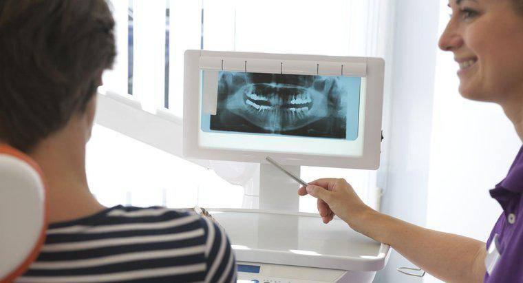 Рентген зубов в стоматологии, можно ли делать снимок при беременности