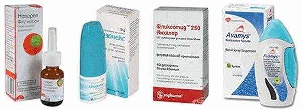 Назонекс: инструкция по применению для детей в нос при аденоидах, схема лечения | городская клиническая больница № 1