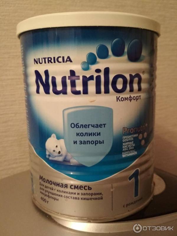 Молочница у детей (+ фото)