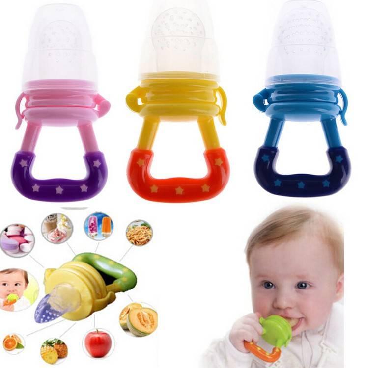 Может ли соска и бутылочка разрушить зубы ребенка?