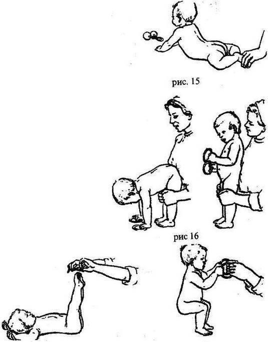 Как научить ребенка садиться самостоятельно - полезные советы родителям