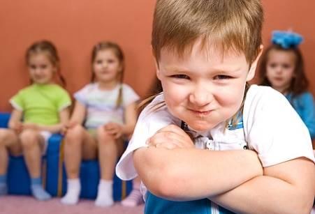 Стоит ли отдавать ребёнка в детский сад?