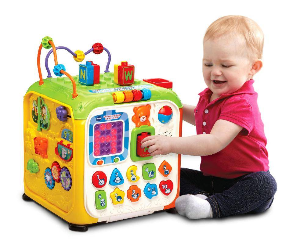 68+ идей что подарить мальчику на 1 годик (в примерах) и ещё списки