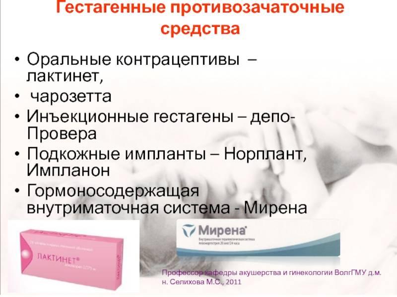 Противозачаточные таблетки «силуэт»: отзывы врачей и женщин
