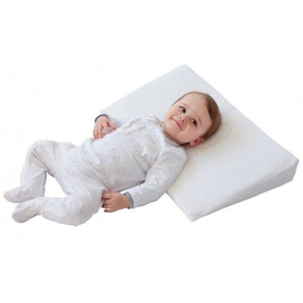6 советов как выбрать подушку для новорожденного