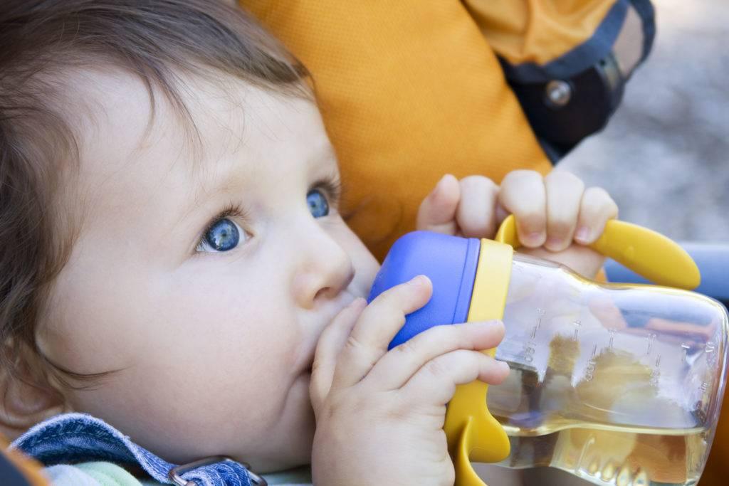 Смена климата и акклиматизация у детей