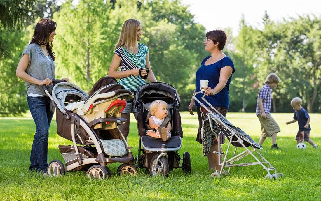 Летняя прогулочная коляска для новорожденного (38 фото): какую выбрать летом, трости и модели для прогулок
