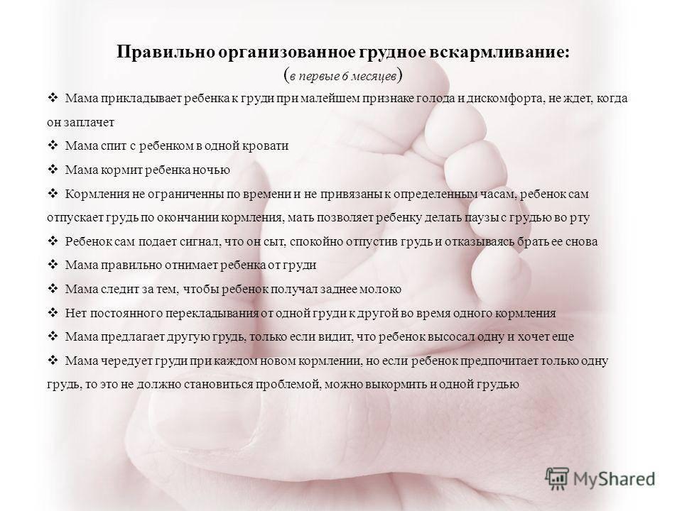 Мастит. информация для пациентов