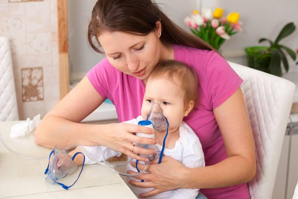 Можно ли делать ингаляции при температуре детям небулайзером | musizmp3.ru