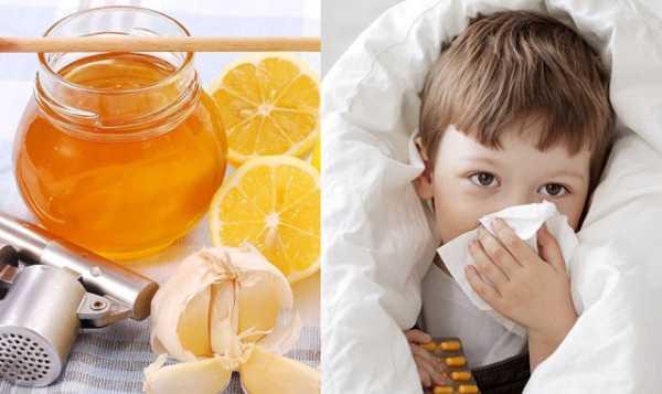 Что дать ребенку при начальной стадии простуды?