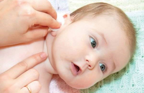 Себорейные корочки у младенцев: причины,  опасности и способы быстрого лечения