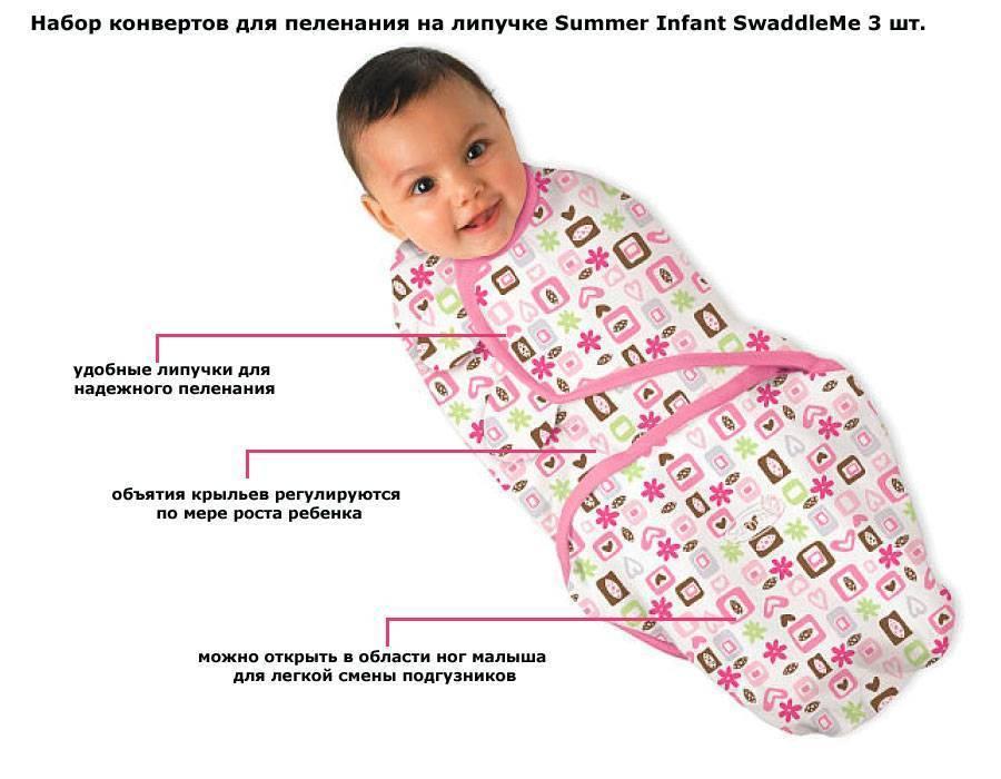Как сшить пеленку для новорожденного стандартного размера своими руками