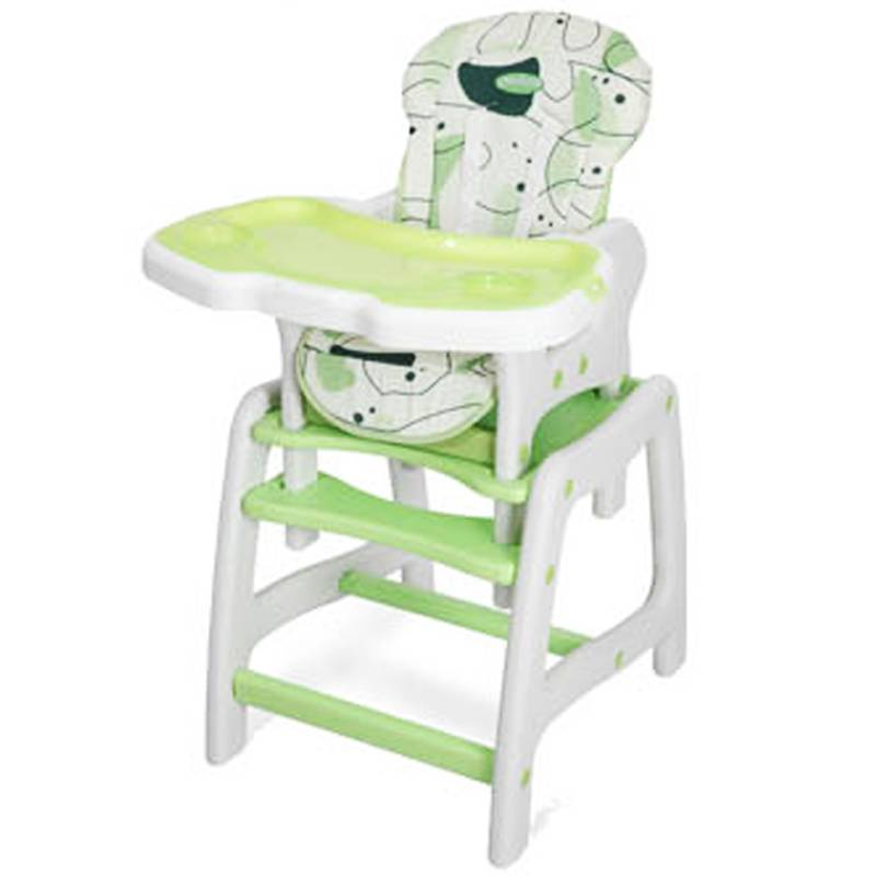 Выбираем стол и стул для ребенка