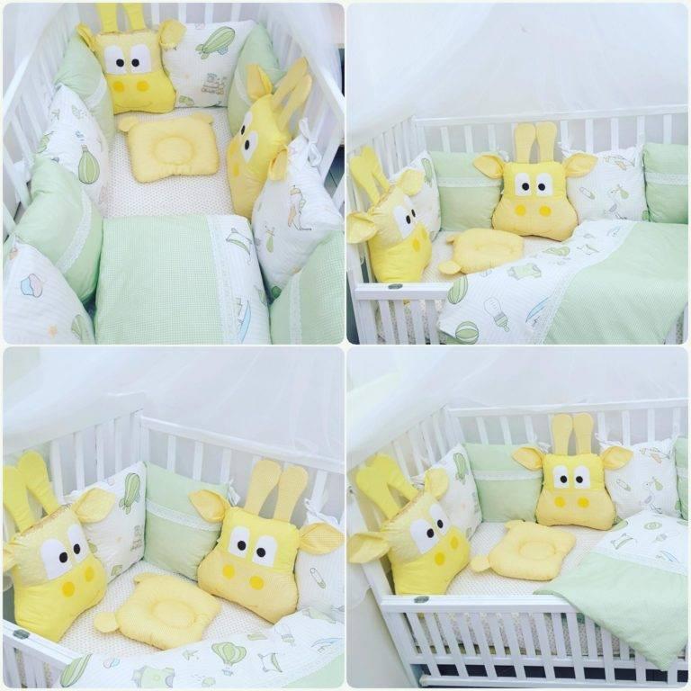 Выбор детской кроватки: как правильно выбрать кроватку для новорожденного