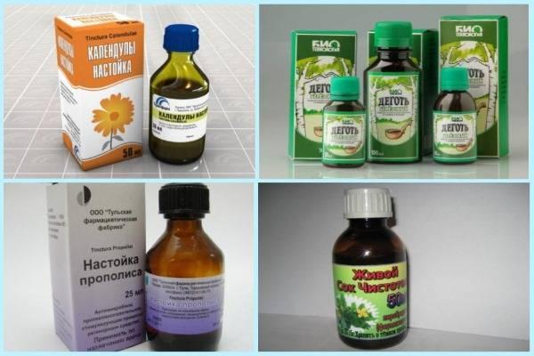 Лишай. все виды лечения лишаев. народные методы лечения