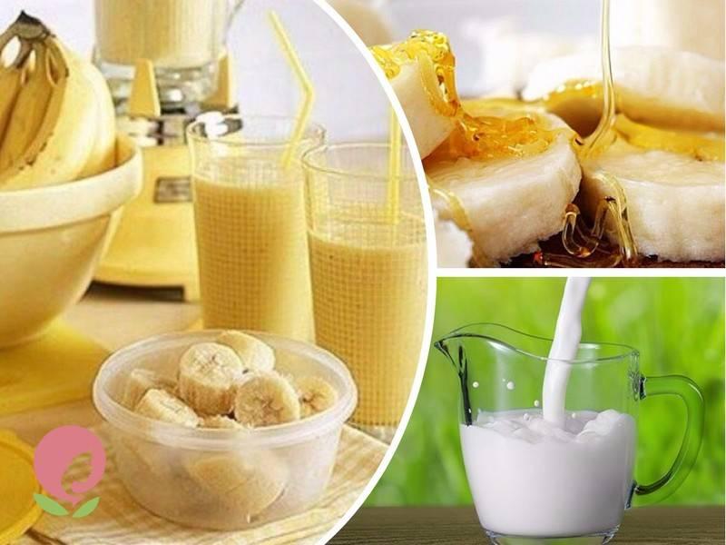 Молоко с медом от кашля: рецепты народных средств со сливочным маслом, содой, укропом
