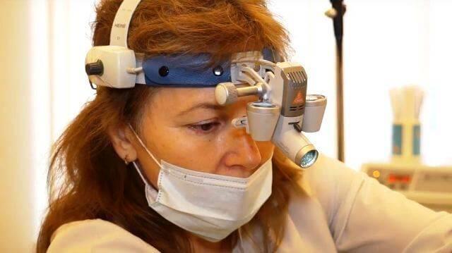 Методы удаления аденоидов в носу у детей